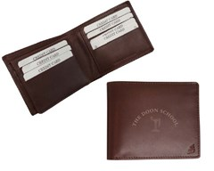 Boardroom Wallet Brown