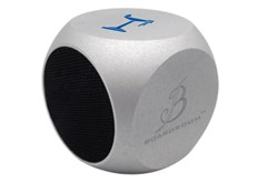 The Boardroom Square Speaker